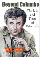 Cover of Beyond Columbo.