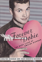 Cover of Forever Dobie.