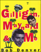 Cover of Gilligan, Maynard and Me.