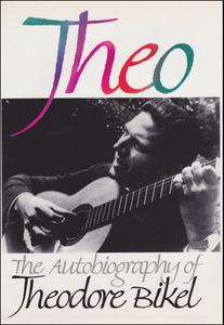 Cover of Theo.