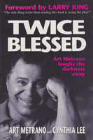 Cover of Twice Blessed.