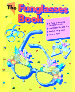 Cover of Funglasses.