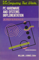 Cover of PC Implementation.