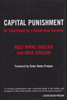 Cover of Capital Punishment.