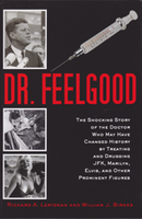 Cover of Dr. Feelgood.