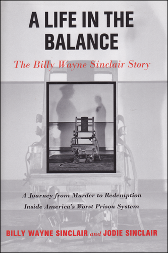Cover of A Life in the Balance.
