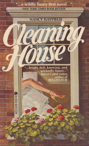 Cover of Cleaning House.