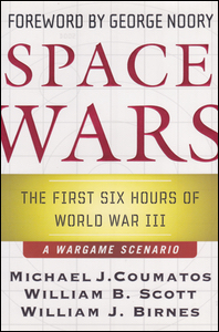 Cover of Spacewars.