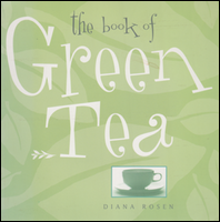 Cover of The Book of Green Tea.