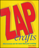 Cover of Zapcrafts.
