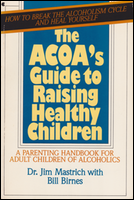 Cover of ACOA Guide.