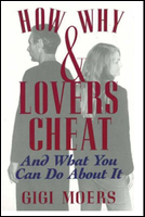 Cover of When Lovers Cheat.