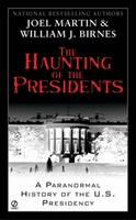 Cover of Haunting of the Presidents.