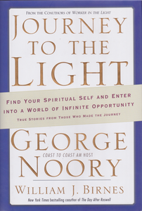 Cover of Journey to the Light.