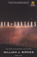 Cover of UFO Hunters 1.