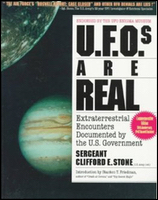 Cover of UFOs Let the Evidence Speak for Itself.