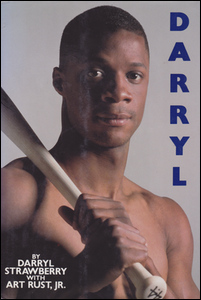 Cover of Darryl.