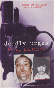 Cover of Deadly Urges.