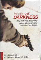 Cover of Hearts of Darkness.