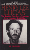 Cover of Henry Lee Lucas.