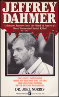 Cover of Jeffrey Dahmer.
