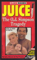 Cover of Juice.