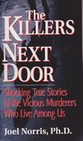 Cover of Killers Next Door.