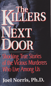 Cover of The Killers Next Door.