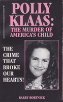 Cover of Polly Klaas.