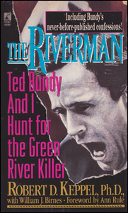 Cover of The Riverman.