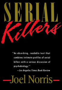 Cover of Serial Killers.