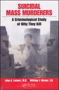 Cover of Suicidal Mass Murderers.