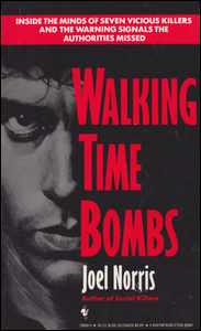 Cover of Walking Time Bombs.